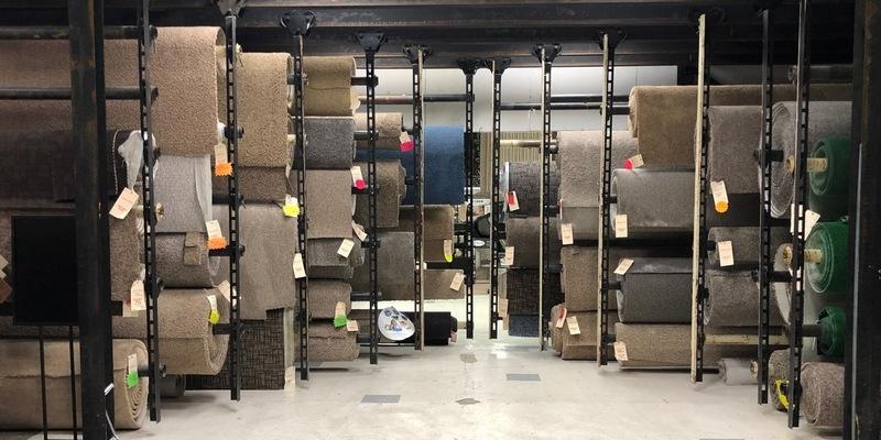 Carpet in Sioux Rapids, Iowa